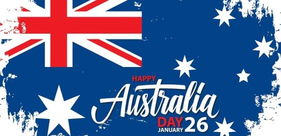 Australia Day – We Are Australian