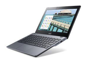 Acer Chromebook C720-3404
