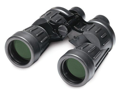 Brunton Eterna 10x50 Military Style Porro Prism Binocular with Ranging Reticle