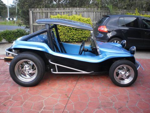 Nathan McLean uploaded this image to 'Buggy'.  See the album on Photobucket.