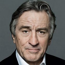 Robert De Niro (American, Film Actor) was born on 17-08-1943. Get more info like birth place, age, birth sign, biography, family, upcoming movies & latest news etc.