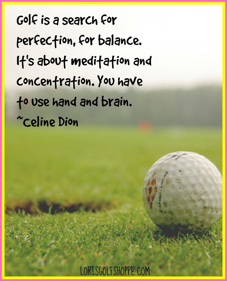 Golf Quotes Cool 277 Best Golf Quotes  Observations Images On Pinterest  Golf