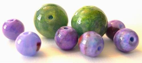 Lige nu 25% på alle jade perler hos aMazy: http://amazy.dk/153-jade