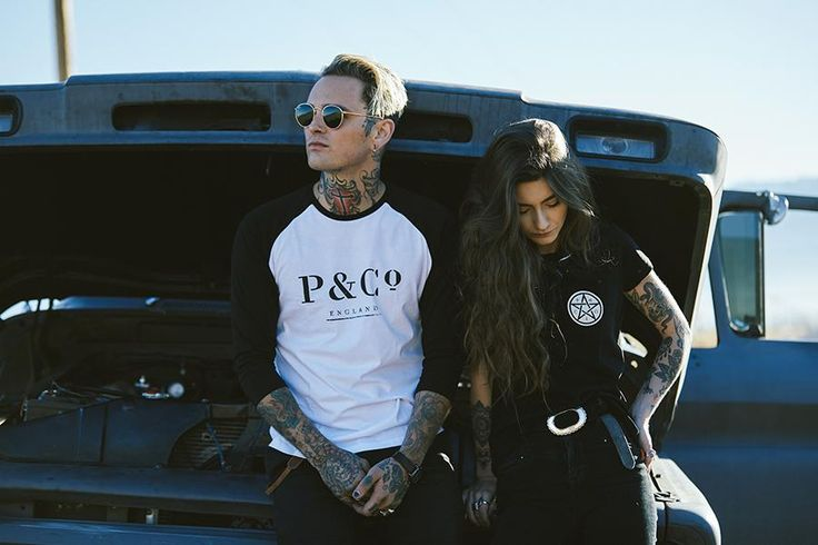 LIARS X CRY BABIES | VOL 2. | WINTER – P&Co