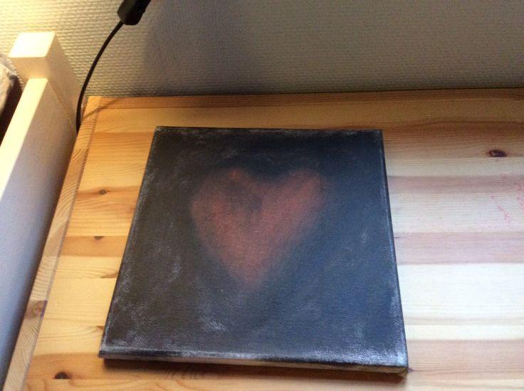 Galt hjerte