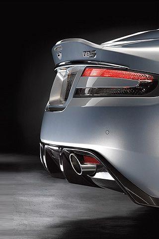 Aston Martin - DBS