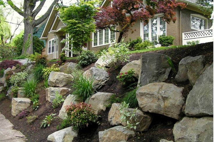 1000 Ideas About Landscaping Retaining Walls On Pinterest