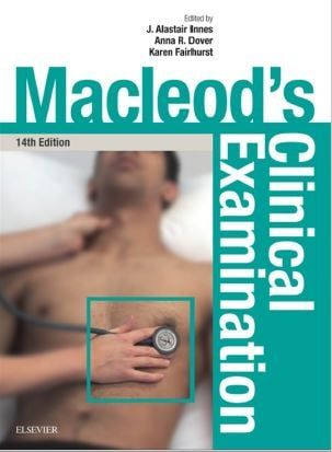 Macleods Clinical Examination Book Pdf