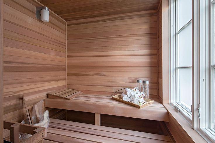 small contemporary saunas - Sök på Google