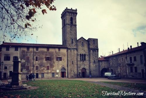 #TermeinTerrediSiena: Abbadia San Salvatore, Bagno Vignoni e Celle sul Rigo | Turista di mestiere