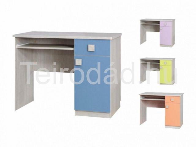 MEB-Tenus TBiurko gyerek számítógépasztal - Tenus gyerek és ifjúsági bútor - Teirodád.hu