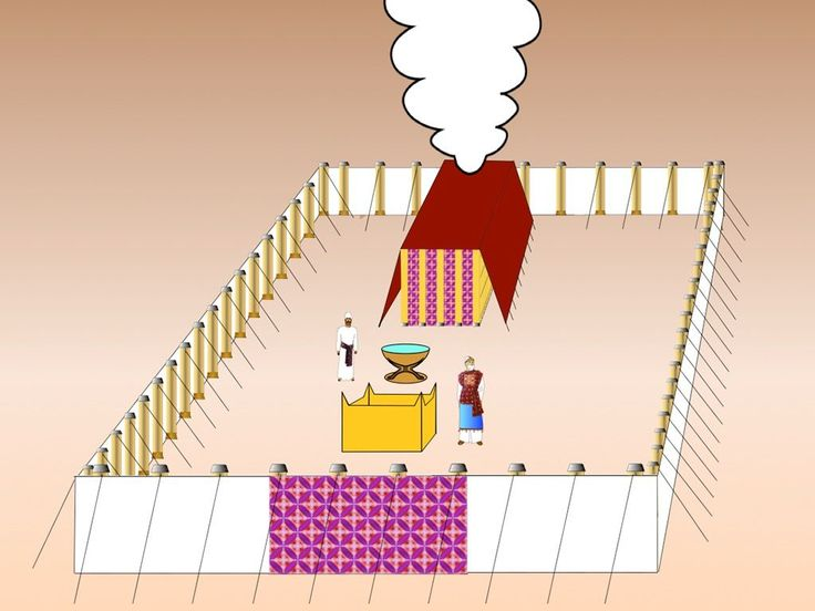 504 best images about bible moses on pinterest fun for for Building the tabernacle craft