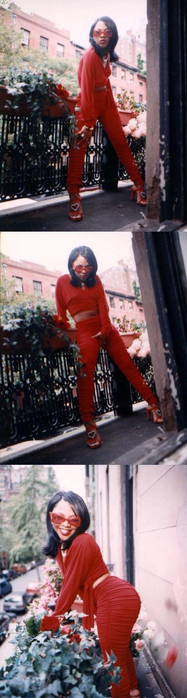 Lil' Kim, 1996                                                                                                                                                                                 More