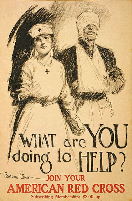 world war one - what are you doing?
