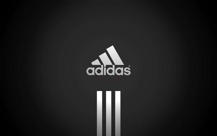 black-and-white-adidas-background -yoyo