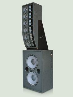 Image result for ess loudspeakers