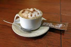 Nada mejor que disfrutar un buen café :)