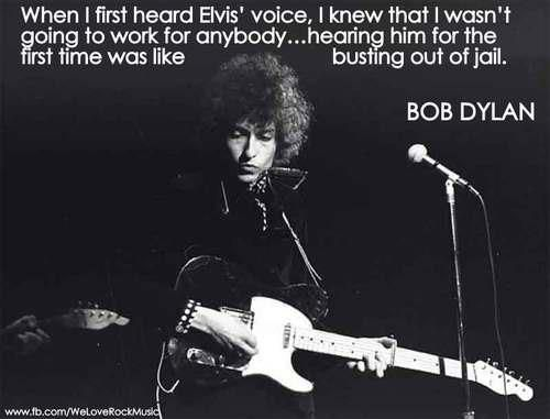 how to get into bob dylan