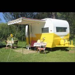 oregon travel rent vintage trailers
