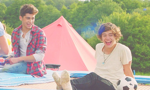 Zayn Malik (Left) and Harry Styles (Right) from One Direction on the set of their new music video, Live While We're Young. : Hottie Styles, Direction Husbents, Harry Styles 3, Direction 2010 2014, Direction Infection, Edward Styles, Direction Perfection, Direction 3