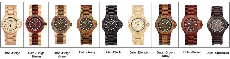 A WeWOOD Watch The Perfect Valentines Day Gift #wooden_watches #wood_watches #Wewood_Watches