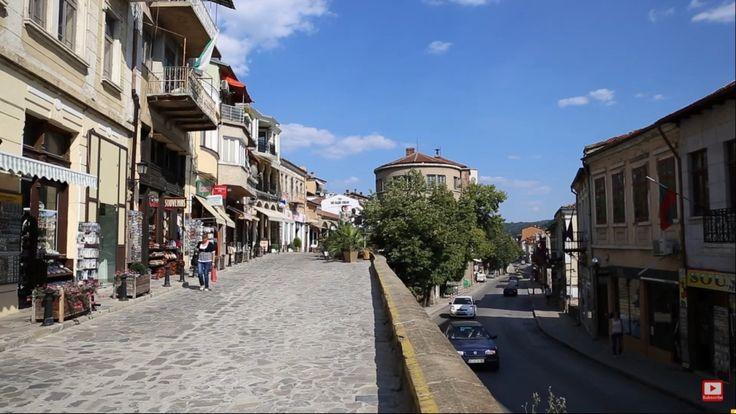 Private Trip To Bulgaria – Velico Tarnovo