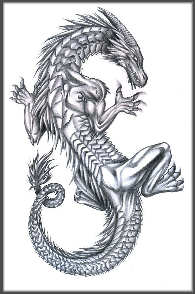 3d Drawings Drawn By Hand Beattattoo Com Ink People Sketches Tattoo Inked Women Design Sleeve Tattoo Sak Yant Magic Tattoo Dragon Tattoos For Men Dragon Tattoo Designs Dragon Tattoo Pictures
