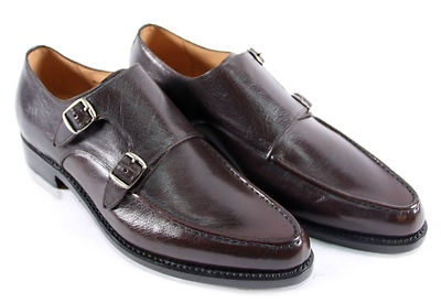 $245 Handmade Italian Shoes