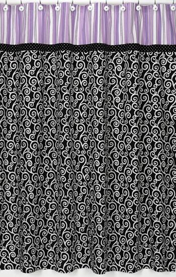 116 best Shower Curtains images on Pinterest   Bathroom ideas ...