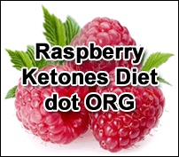 raspberry ketones diet supplement