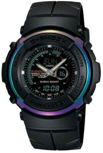 Casio Men's G-Shock Watch G306X-1A - http://www.healthymagpa.com/casio-mens-g-shock-watch-g306x-1a/
