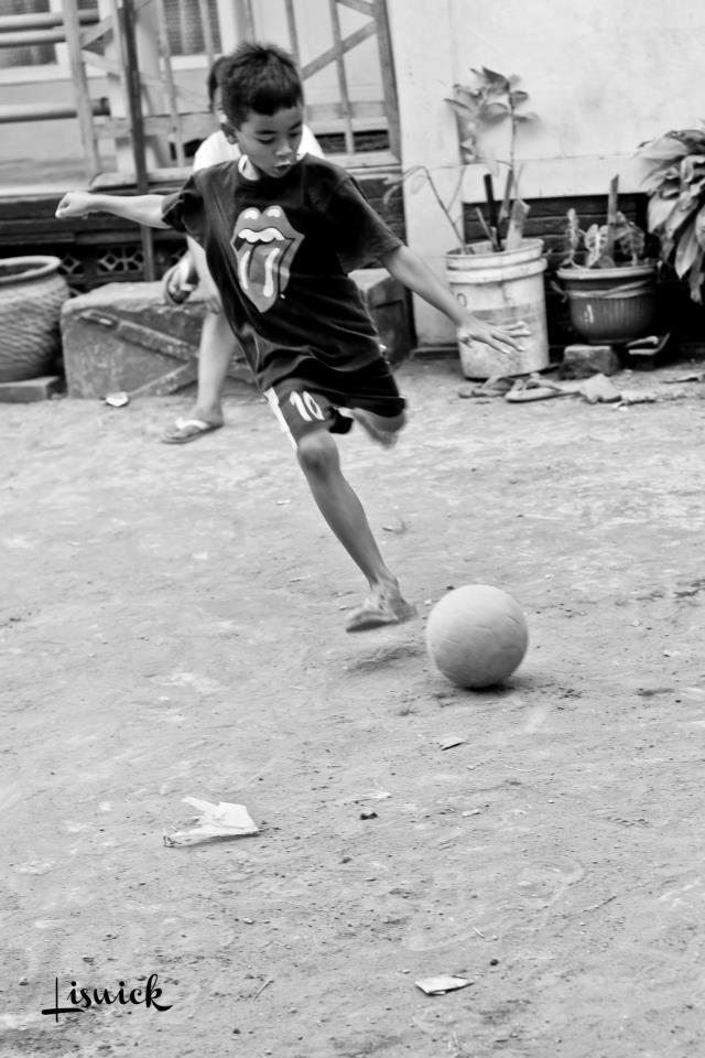 suburban soccer