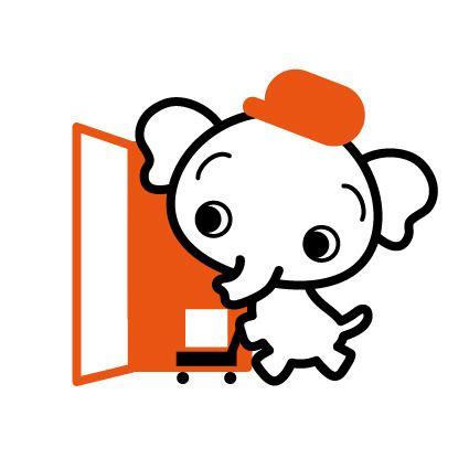 (1) hakkaさんの提案 - トランクルーム(レンタル収納)会社のキャラクター制作 | クラウドソーシング「ランサーズ」