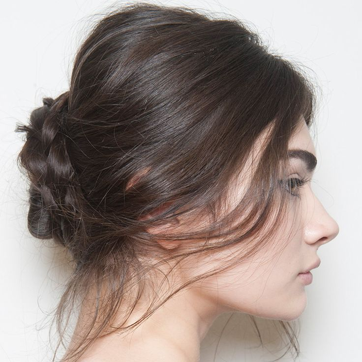 Prom Hairstyles For Thin Hair: Best 25+ Fine Hair Updo Ideas On Pinterest