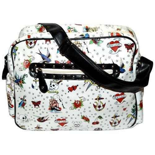 diaper bags | Cool Diaper Bags,Punk Diaper Bags,Rocker Diaper Bags
