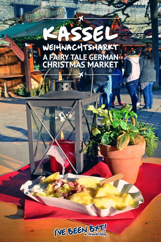 IveBeenBit.ca :: Kassel Weihnachtsmarkt - A Fairy Tale German Christmas Market | Europe, Germany, Hessen, Kassel, Christmas Market, Weihnachtsmarkt, Brothers Grimm, Christmas | #Europe #Germany #Hessen #Kassel #ChristmasMarket #Weihnachtsmarkt #Christmas |