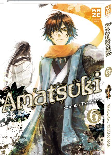 Dans le monde réel, Hashita reprend contact avec Toki. Ensemble ils évoquent le passé et plus particulièrement sa rencontre avec Suô, sa vie à ses côtés et sa mort. Toki parvient à fournir à l'ancien policier un nouvel élément pour son enquête en la personne de Chitose. Dans le monde d'Amatsuki, malgré les révélations de Bonten et la pression qu'elles font peser sur Toki, ce dernier refuse de choisir son camp. C'est alors qu'un mystérieux yôkai fait son apparition…