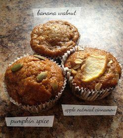 You, me & tea : Magic Muffin Mix: Lo's version