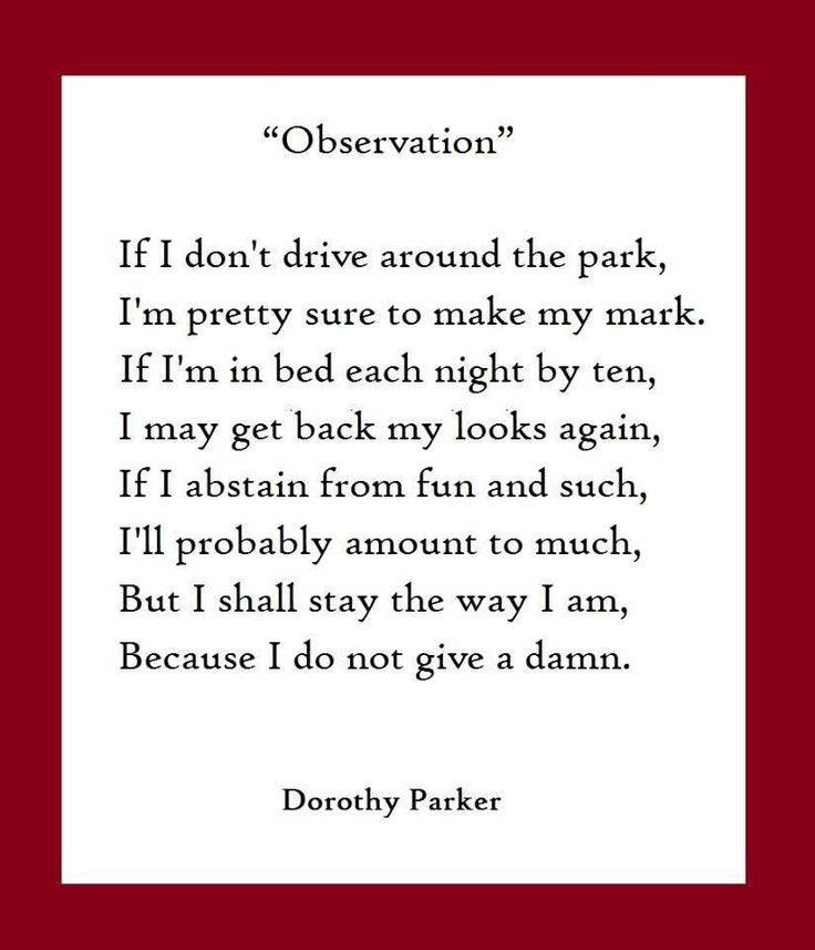 14 Best Words Of Wisdom Images On Pinterest Dorothy Parker