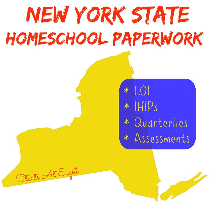New York is considered a stringent state for homeschooling. Here I debug the New York State Homeschool Paperwork in an effort to help those looking to fulfill the regulations.