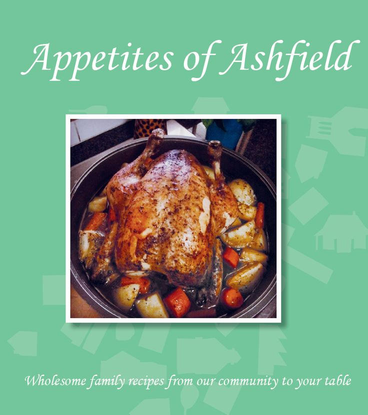On Thursday 15 October 2015 Ashfield Library launched their community cookbook, Appetites of Ashfield. With over 60 recipes from over 40 contributors, the book celebrates good wholesome food and rich diverse recipes, each of which has a unique story and memories that are associated with the dish.