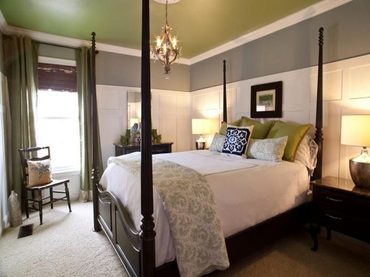 Designing A Gray Master Bedroom For Your Relaxing Space
