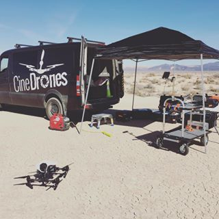 Get professional drone services for motion picture and television in Los Angeles, Atlanta, and Worldwide, at Cinedrones.com. #Professional_Drones_for_Filming_Los_Angeles #Drones_for_Video_Production_Los_Angeles