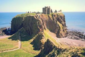 Scoprite 19 dei castelli più noti e impressionanti dell'Aberdeenshire grazie al nostro percorso di 6 giorni dell'unico Itinerario dei castelli scozzesi.