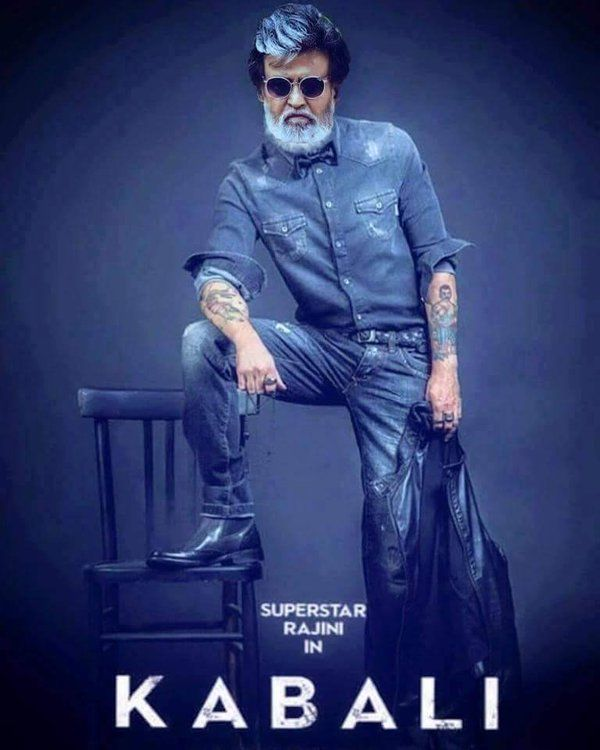 Rajinikanth Kabali tickets already sold out