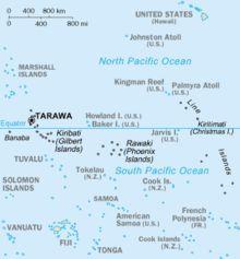 Howland Island - Wikipedia, the free encyclopedia