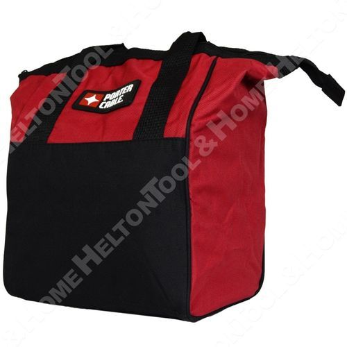 Porter Cable 10in Soft Sided Bag
