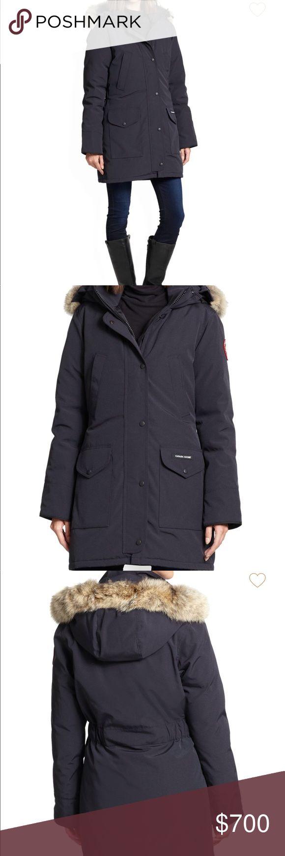 Canada goos Trillium Parka Brand new never worn Canada Goose Trillium Down Parka Canada Goose Jackets & Coats