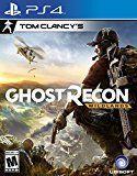 #10: Tom Clancys Ghost Recon Wildlands  PlayStation 4