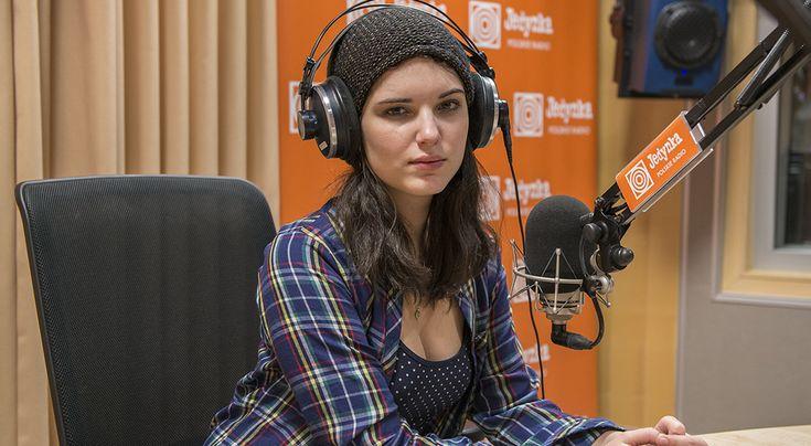 - Chciałam pokazać Olgę Hepnarovą jako normalną dziewczynę, nad którą nikt nie chce się pochylić - mówiła Michalina Olszańska  * * * * * * www.polskieradio.pl YOU TUBE www.youtube.com/user/polskieradiopl FACEBOOK www.facebook.com/polskieradiopl?ref=hl INSTAGRAM www.instagram.com/polskieradio